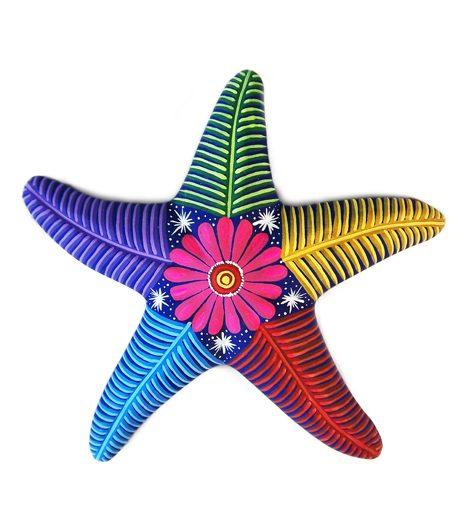 NA052 U2013 Starfish U2013 Wall Decor